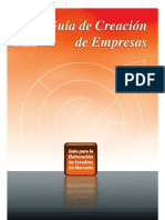 Guia Elaboracion Estudios de Mercado 01