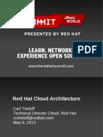 Trieloff w 420 Red Hat Cloud Architecture