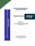 Guia 1 Laboratorio Redes Locales Basico I 2010