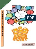 Antologia de Comunicación y Sociedad
