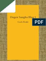 Dogen Sangha Blog