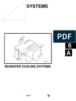 Mercruiser Hladilni Sistem 3.0 97hga6