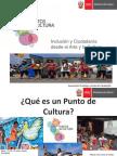 Red de Puntos de Cultura Perú