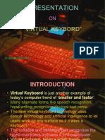 Virtual Keybord