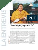 Guadalupe Urbina