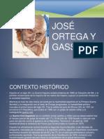 Ortega y Gasset, Raciovitalismo