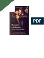 G Ranas Princesas Latinas Sufridas y Travestidas