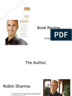 6111923 Book Review the Greatness Guide