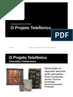 13 Projeto de Telecomunicacoes Site