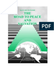 Maulana Maududi the Road to Peace and Salvation