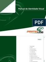 Manual de Aplicação - Primelog