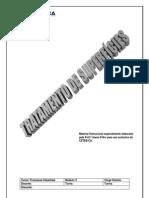 [Apostila] Tratamento de superfícies e noções de metalurgia - CETEB