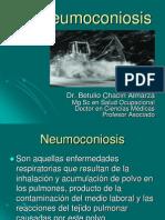Silicosis y Antracosis