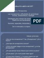 concepciones-090424115002-phpapp01