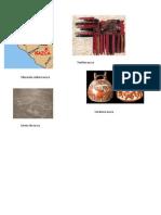 Textiles Nazca