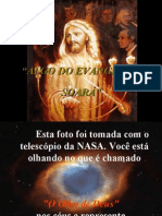 OLHO DE DEUS, O