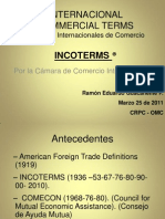 1  INCOTERMS 2010