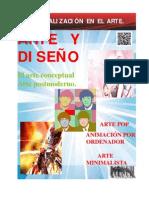 Revista Arte Cisneros