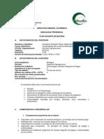 Entomologia y Manejo Integrado-2010-2011