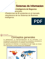 Semana 6 Business Intelligence