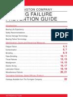 Bearing Failure