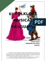 El Folklore Musical Uruguayo