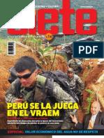 Semanario Siete- Edición 49