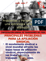 Razones Para La Reestructuracion DENORG CGTP