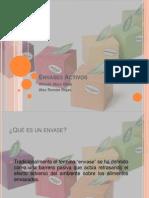 Envases Activos presentacion