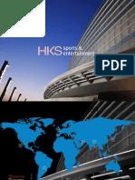 HKS Stadium Implementation Presentation
