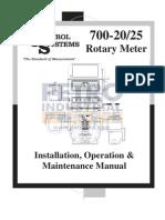 PETRO TCS Ops Manual 700-20 25