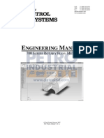 PETRO TCS Engineering Manual 700