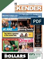 Indian Weekender #87