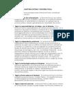 Diferencias Entre Auditoria Externa y Revisoria Fiscal