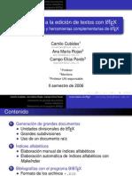 Curso LaTeX 11
