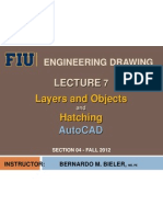 Lecture 7 - Layers and Hatching