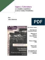 21ATORRESI Ana Cap II La Cronica Periodistica