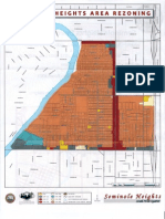 Seminole Heights Rezoning