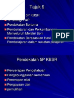 Modul 9 PW Pt Pendekatan P&P