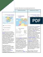 ESPAÑA en Europa y el mundo Instituto Geográfico nacional