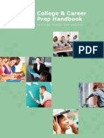 College Prep Handbook 2012