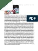 Efek Pengalengan Makanan Terhadap Kondisi Kesehatan Pada Masyarakat Indonesia