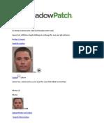 James Farr DWI Crash.patch