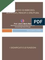 BE - Significati, Principi e Struttura (a.a. 2010