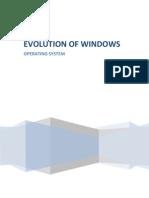 windows develop