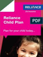 Child Plan