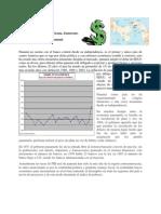 Economia de Panama Trabajo Arias