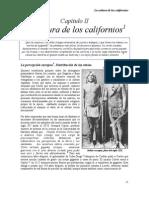 [6] La Cultura de Los Californios. II
