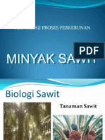 Tpp Sawit (Cpo)