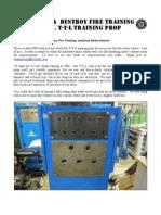 S&D TTL Prop How-To-Build PDF